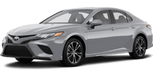 2020 Toyota Camry in Delray Beach, FL