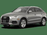 2018 Audi Q3 Reviews