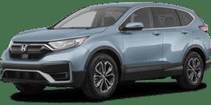 2020 Honda CR-V in Homosassa, FL