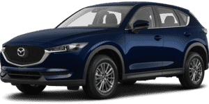 2020 Mazda CX-5 in Alexandria, VA