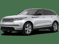 2018 Land Rover Range Rover Velar Reviews