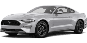2020 Ford Mustang in Tomball, TX