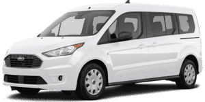 2020 Ford Transit Connect Wagon Prices