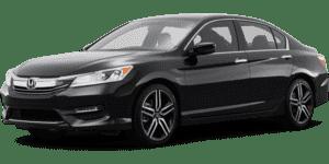 2016 Honda Accord in Austin, TX
