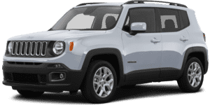 2016 Jeep Renegade in Bessemer, AL