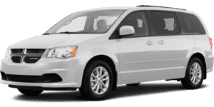 2017 Dodge Grand Caravan in Waupaca, WI
