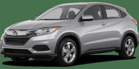 Honda HR-V LX FWD