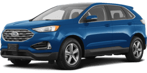 2020 Ford Edge in Hudson, WI