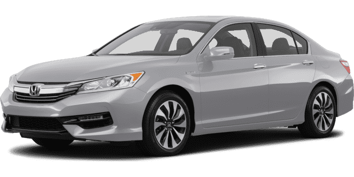 Honda Accord Hybrid Prices Incentives Dealers TrueCar - 2017 honda accord hybrid invoice price