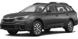2020 Subaru Outback in San Jose, CA