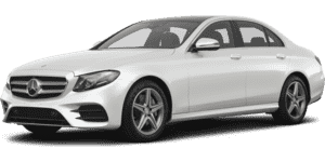 2017 Mercedes-Benz E-Class in St. Charles, IL