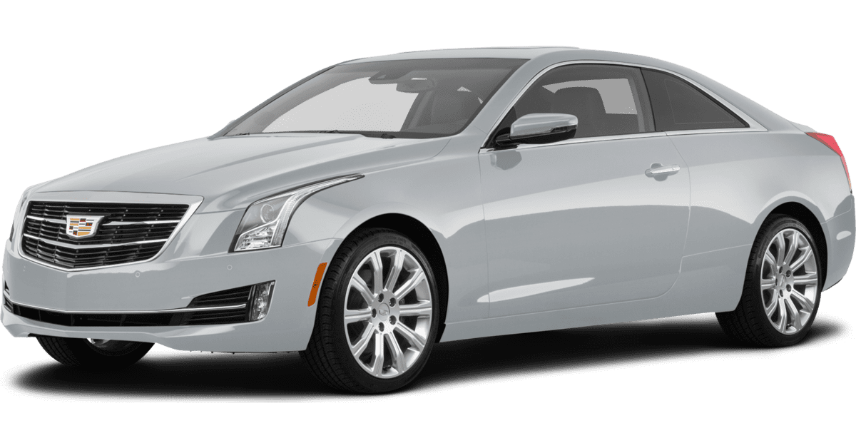 Is Cadillac A Foreign Car >> 2019 Cadillac Ats Prices Reviews Incentives Truecar