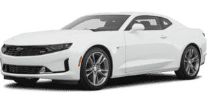2019 Chevrolet Camaro Prices