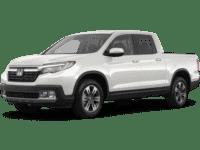 2019 Honda Ridgeline Reviews