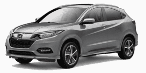 2019 Honda HR-V in Pasadena, CA