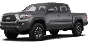 2020 Toyota Tacoma in South Lake Tahoe, CA
