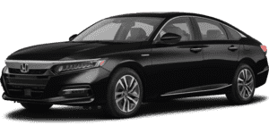 2019 Honda Accord in Fayetteville, NC
