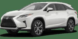 2019 Lexus RX in San Antonio, TX