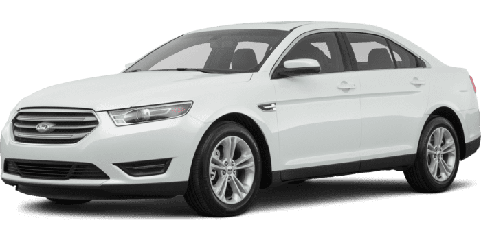 Ford Taurus Price >> 2018 Ford Taurus Prices Incentives Dealers Truecar