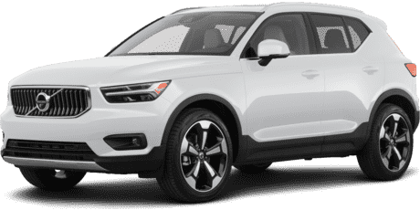 Volvo XC40 T5 Inscription AWD