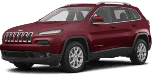 2018 Jeep Cherokee in Reno, NV