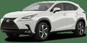 2020 Lexus NX in East Haven, CT