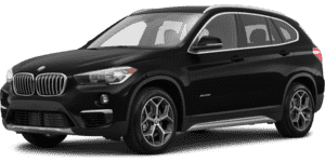 2017 BMW X1 in Apex, NC