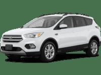 2019 Ford Escape Reviews