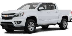 2020 Chevrolet Colorado in Sumner, WA