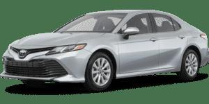 2020 Toyota Camry in Marina Del Rey, CA
