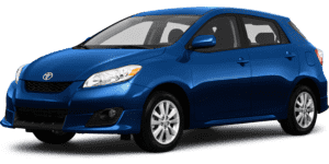 2010 Toyota Matrix in Michigan City, IN