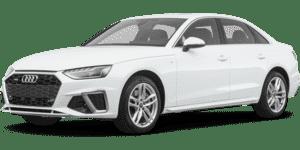 2020 Audi A4 in West Covina, CA