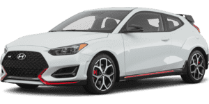 2021 Hyundai Veloster Prices
