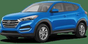 2018 Hyundai Tucson in Clarksville, TN