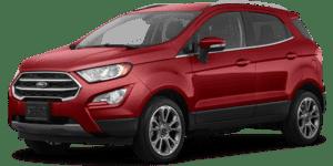 2020 Ford EcoSport in Summerville, SC