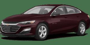 2020 Chevrolet Malibu in Northridge, CA