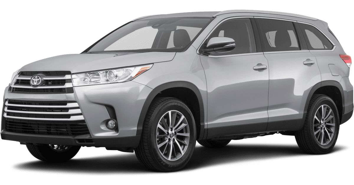 2018 Toyota Highlander Hybrid: Changes, Price >> 2019 Toyota Highlander Prices Reviews Incentives Truecar