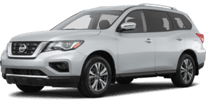 2020 Nissan Pathfinder in Tamuning, GU