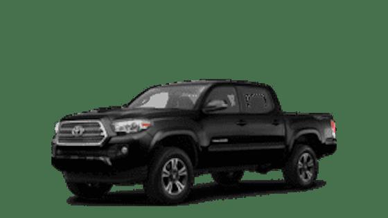 2017 Toyota Tacoma in Wichita, KS 1