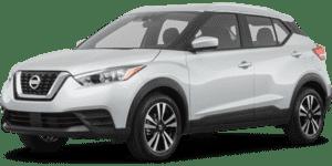 2020 Nissan Kicks in Mesquite, TX