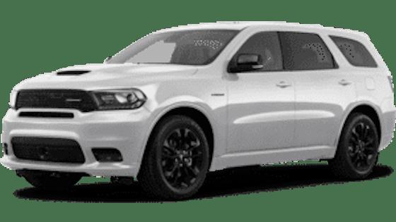 2020 Dodge Durango in Brookfield, WI 1