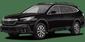2020 Subaru Outback in Brooklyn, NY
