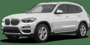 2020 BMW X3 in Bluffton, SC