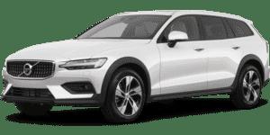 2020 Volvo V60 Cross Country Prices