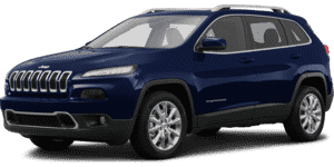2016 Jeep Cherokee in Wappingers Falls, NY