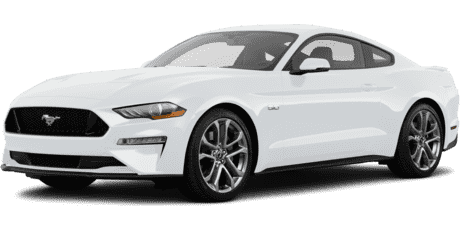 Ford Mustang GT Premium Fastback