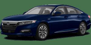 2020 Honda Accord in N. Charleston, SC