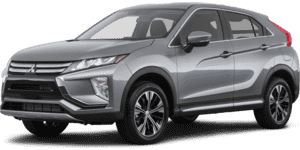2020 Mitsubishi Eclipse Cross in Brooklyn Center, MN