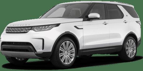 Land Rover Discovery HSE Luxury Td6 Diesel