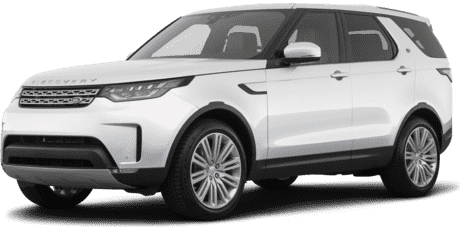Land Rover Discovery HSE Luxury V6 Supercharged